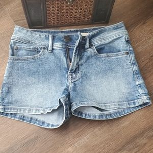 Brody Jeans Shorts